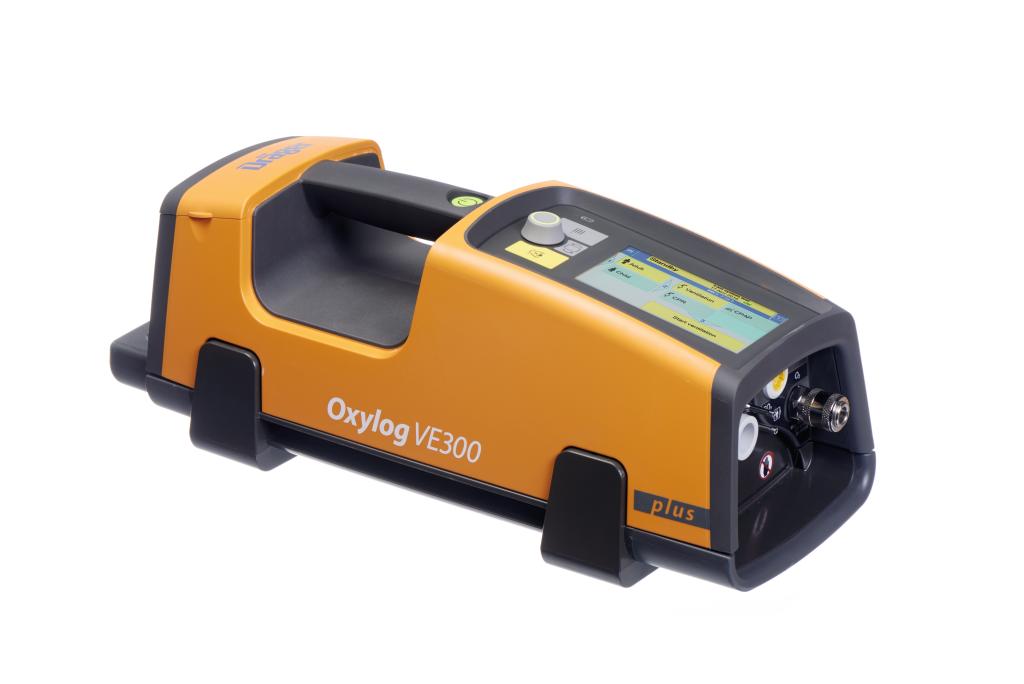 Oxylog VE300