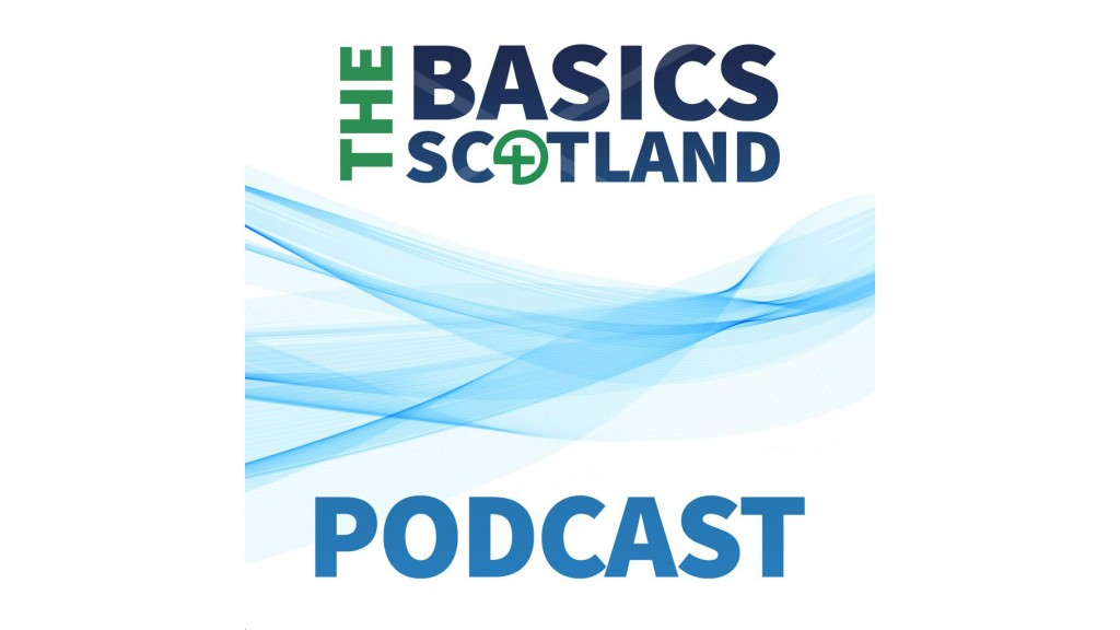 Pam Barker – Role of the Scottish Ambulance Service Special Operations Response Team